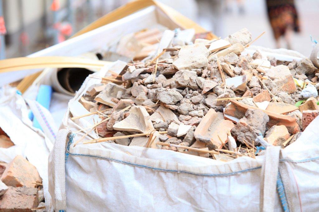 Remove Your Construction Debris