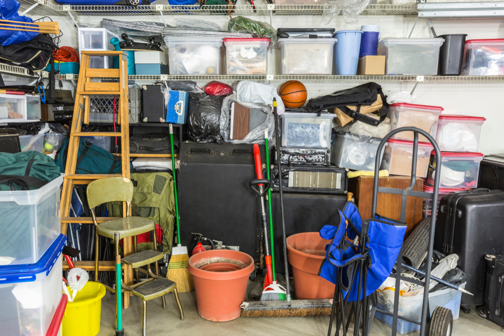 House Clutter